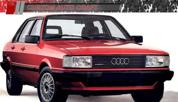 Parts For Type B CHASSIS URQ - Audi all series