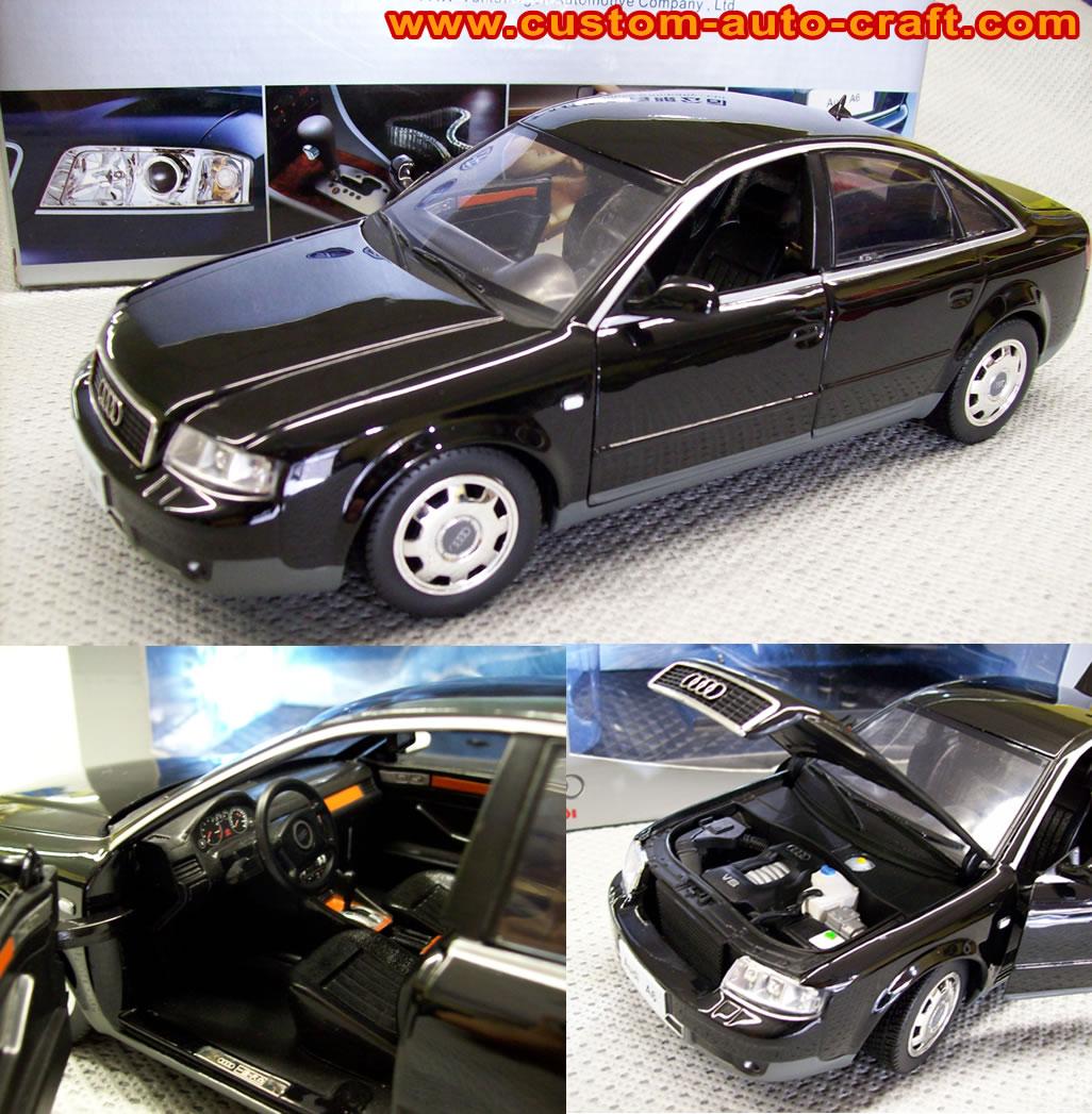 Audi_collector_misc_merchandise